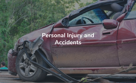Personal Injury and Accidents
